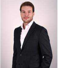 Jean-François Pilon, Certified Real Estate Broker AEO