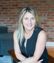 Isabelle St-Arnault, Courtier immobilier résidentiel et commercial