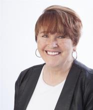 Linda Genest, Courtier immobilier résidentiel