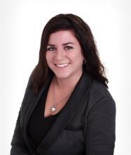 Tanya Donaldson, Real Estate Broker