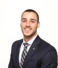 Dominic Lamarre Brunette, Residential Real Estate Broker