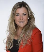 Véronique Lapointe, Certified Residential and Commercial Real Estate Broker AEO