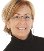 Johanne Rivest, Courtier immobilier résidentiel et commercial