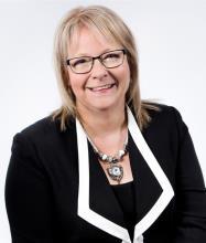 Lyne Riel, Courtier immobilier résidentiel et commercial agréé