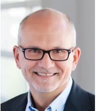 Benoit Cyr, Real Estate Broker