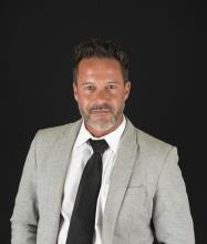 Pascal Desmeules, Residential and Commercial Real Estate Broker