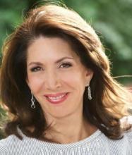 Edie Friedman, Courtier immobilier