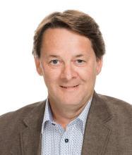 Danny Carrier, Residential Real Estate Broker