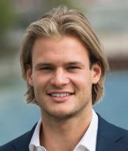 Julien Masse, Courtier immobilier résidentiel