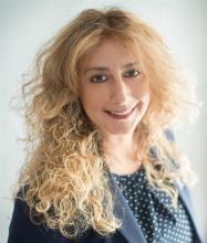 Giacomina Paccione, Courtier immobilier résidentiel et commercial