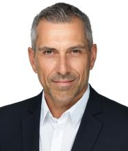 Steeve St-Pierre, Residential and Commercial Real Estate Broker
