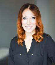 Gabrielle Alicot, Courtier immobilier résidentiel