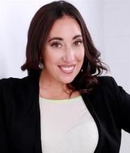 Caroline Lagacé, Courtier immobilier résidentiel