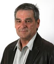 Gilles Granger, Real Estate Broker