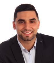 Fadi Nohra, Residential Real Estate Broker