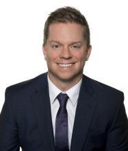 Marc Maranda, Residential Real Estate Broker