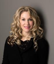 Sarah Jubinville, Courtier immobilier résidentiel