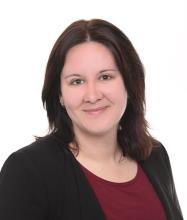 Karine Ouellette, Courtier immobilier résidentiel