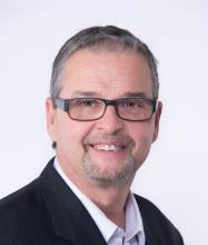Daniel Gauthier, Courtier immobilier