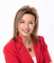 Nadine Dumont, Courtier immobilier résidentiel