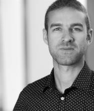 Gabriel Boudreau Savard, Residential Real Estate Broker
