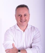 Jean Louis Guironnet, Courtier immobilier résidentiel et commercial