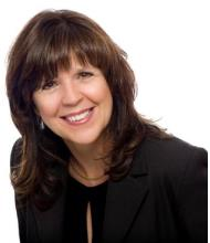 Martine Poirier, Certified Real Estate Broker