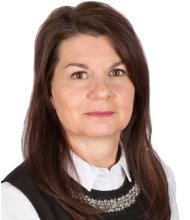 Christine Fisette, Real Estate Broker