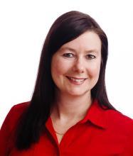 Lyne Montpetit, Real Estate Broker