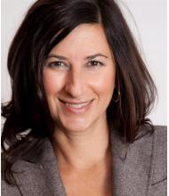 Josée Tiberio, Certified Real Estate Broker