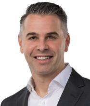 Patrick Beaulé, Courtier immobilier commercial