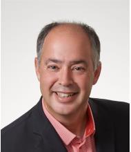 Guy Sauvé, Courtier immobilier