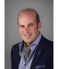 Dino Cafaro, Real Estate Broker