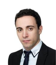Mike Fiorino, Courtier immobilier résidentiel