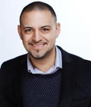 Pablo Baptista, Courtier immobilier résidentiel et commercial