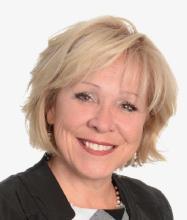 Marie-France Allain, Real Estate Broker