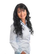 Liette Bouchard, Courtier immobilier résidentiel et commercial agréé