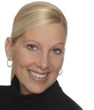 Geneviève Monty, Real Estate Broker