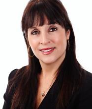 Chantal Poirier, Real Estate Broker