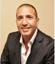 Vito Rania, Real Estate Broker