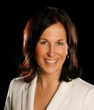 Dominique Bilodeau, Residential and Commercial Real Estate Broker