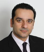 Alireza Ghazian, Real Estate Broker
