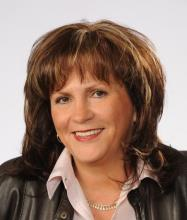 Martine Danis, Residential and Commercial Real Estate Broker