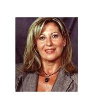 Muguette Zafrany, Courtier immobilier