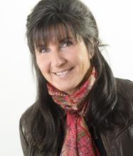 Sophie Lafrenière, Real Estate Broker