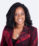Rose-Michelle Nicolas, Real Estate Broker