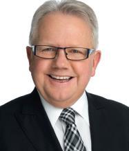 Jean-Pierre Lebrun, Real Estate Broker