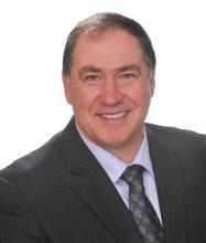 Claude Giguère, Residential and Commercial Real Estate Broker