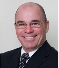 Gilles Huberdeau, Courtier immobilier