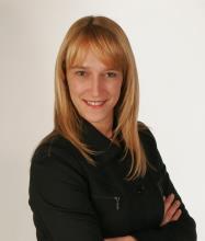 Martine Forest, Courtier immobilier agréé DA